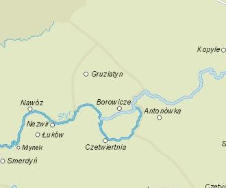 antonowka