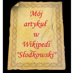 Wikipedia-Slodkowski
